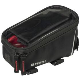 Basil Sport Design Sacoche pour cadre de vélo 1l, black